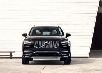 24.000 Volvo για την Uber