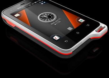 Τρία νέα smartphones Sony Ericsson Xperia