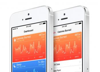 Apple προς developers: δεν μπορείτε να πουλάτε δεδομένα που αφορούν την υγεία