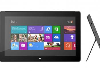 Κακές (;) κριτικές για το Surface Pro