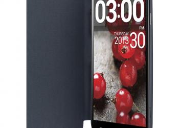 Προπαραγγελίες στο Πλαίσιο για το LG Optimus G Pro