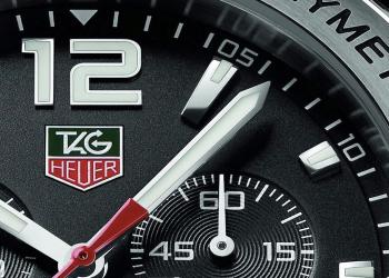 Smart Watch από την Tag Heuer μέσα στο 2015