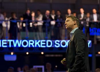 Παραιτήθηκε ο διευθύνων σύμβουλος της Ericsson
