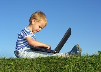 Παιδιά και νέες τεχνολογίες