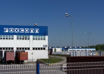 Στα χέρια της Foxconn η Sharp