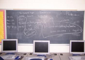 """Ποια είναι τα """"βαρετά"""" μαθήματα πληροφορικής;"""