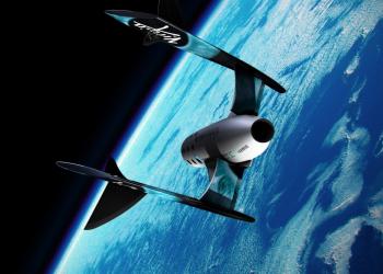 Ηλεκτρονικές πληρωμές από το διάστημα