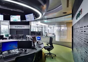Kaspersky Lab: προσκλητήριο σε startups για ένα ασφαλέστερο ψηφιακό μέλλον
