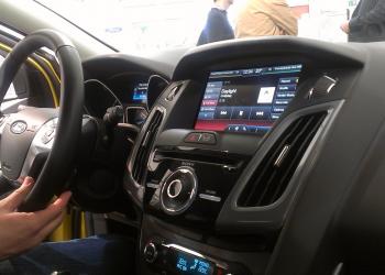 Ford: πρόγραμμα ανάπτυξης εφαρμογών για το Sync
