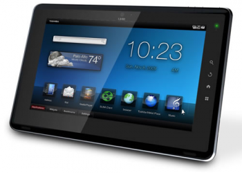 Αυξάνονται οι ανταγωνιστές του iPad