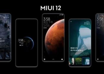 MIUI 12: καλύτερος έλεγχος και μεγαλύτερη ιδιωτικότητα για τα smartphones της Xiaomi