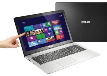 Asus Vivobook S500 review