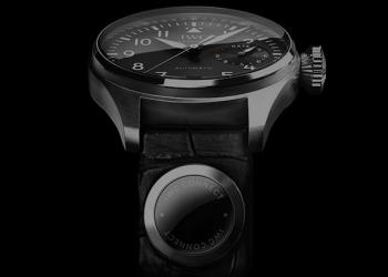 «Έξυπνο ρολόι» από την IWC