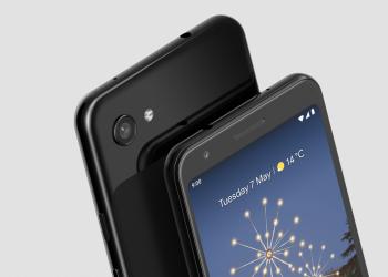 Pixel 3a και Pixel 3a XL ανακοίνωσε η Google