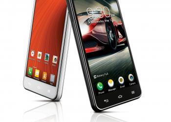 Νέα 4G smartphones από την LG