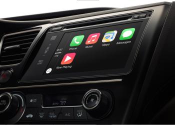 Apple CarPlay: το iPhone στο αυτοκίνητο