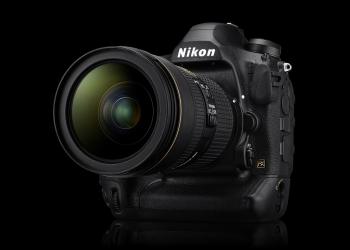 Nikon D6: ανακοινώθηκε επίσημα