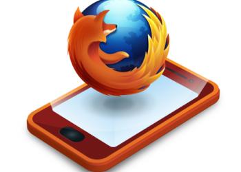 Ερχεται το Firefox OS για smartphones