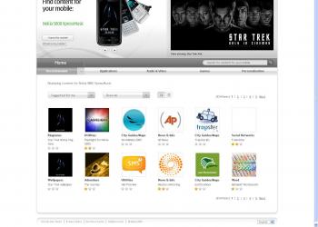 3 εκατομμύρια Downloads καθημερινά στο Ovi Store