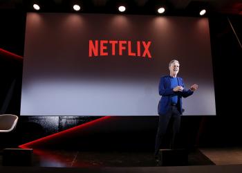 Ευχαριστούμε αλλά όχι λέει στην Apple το Netflix