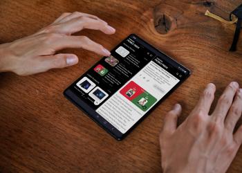 Samsung Galaxy Z Fold3 5G: το στοίχημα της Samsung σοβαρεύει