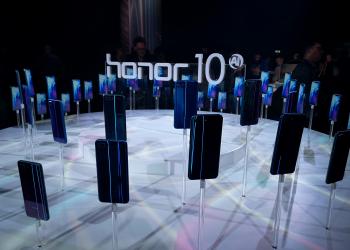 Αναβάθμιση σε επιδόσεις και κάμερα για το Honor 10