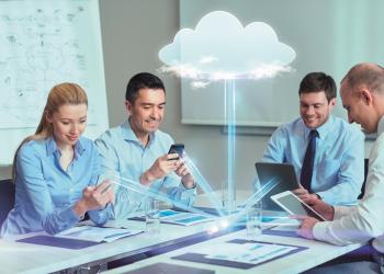 COSMOTE Business Cloud Servers: Ένας server στο «σύννεφο» για κάθε επιχείρηση