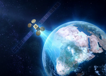 Δορυφορικό Internet από το Facebook στην Αφρική