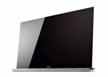 Νέες 3D τηλεοράσεις BRAVIA