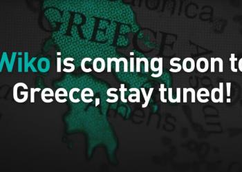 Η γαλλική Wiko μπαίνει στην ελληνική αγορά των κινητών