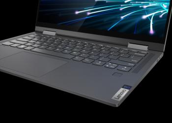 Lenovo Yoga 5G: το πρώτο laptop με 5G είναι γεγονός