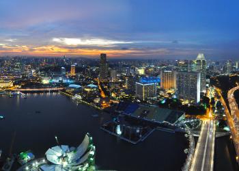 Σιγκαπούρη: με τα μάτια στο fintech