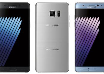 Samsung: επίσημο πόρισμα για το Galaxy Note 7