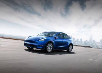 Αποκαλυπτήρια για το Tesla Model Y