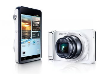 Galaxy Camera σ' αγαπώ