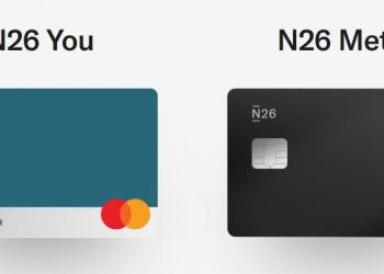 N26: φέρνει τα premium προϊόντα N26 You και N26 Metal στην Ελλάδα