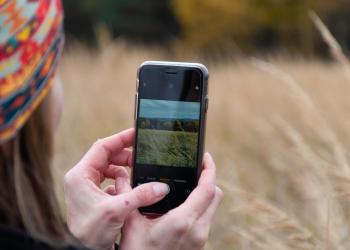 Αυξάνεται η χρήση των mobile δεδομένων
