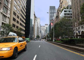 Περιορισμοί στην Uber (και) στη Νέα Υόρκη