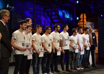 European Cyber Security Challenge 2017: ο διαγωνισμός που αναζητεί τα νέα ταλέντα της Ευρώπης στο χώρο της ασφάλειας του κυβερνοχώρου