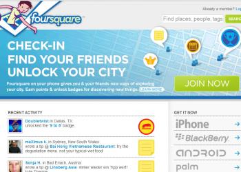 Foursquare: Κρίσιμα ερωτήματα