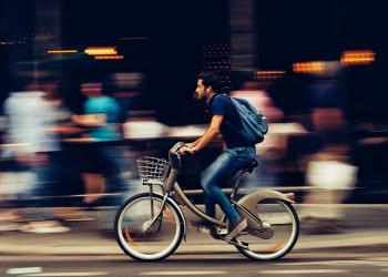Επιδότηση 40% για αγορά ηλεκτρικού ποδηλάτου στα καταστήματα Γερμανός και Cosmote