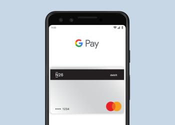 Ντεμπούτο για την υπηρεσία Google Pay στην Ελλάδα