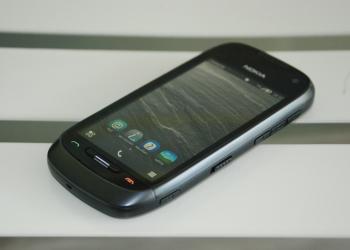 Nokia 701: Symbian's Belle Époque