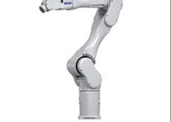 Epson: ρομπότ έξι αξόνων για εξαρτήματα αυτοκινήτων και βιομηχανίες ηλεκτρονικών
