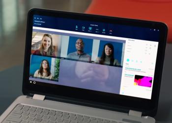 Chime: το Skype της Amazon