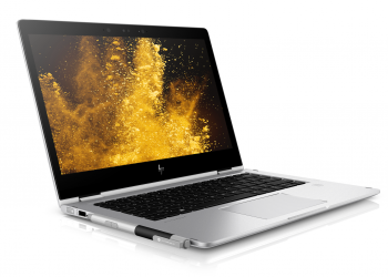 To HP Elitebook x360 διαθέσιμο από την Cosmos Business Systems