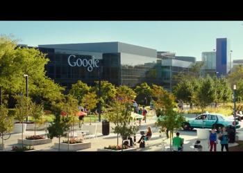 Η ταινία της Google