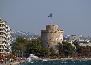 Σαββατοκύριακο Θεσσαλονίκης στη Wikipedia