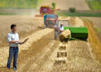 Η BlockApps λανσάρει το «TraceHarvest», την blockchain πλατφόρμα για τη γεωργία