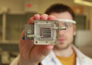 Ερευνητές μετατρέπουν την ατμοσφαιρική ρύπανση σε ενέργεια